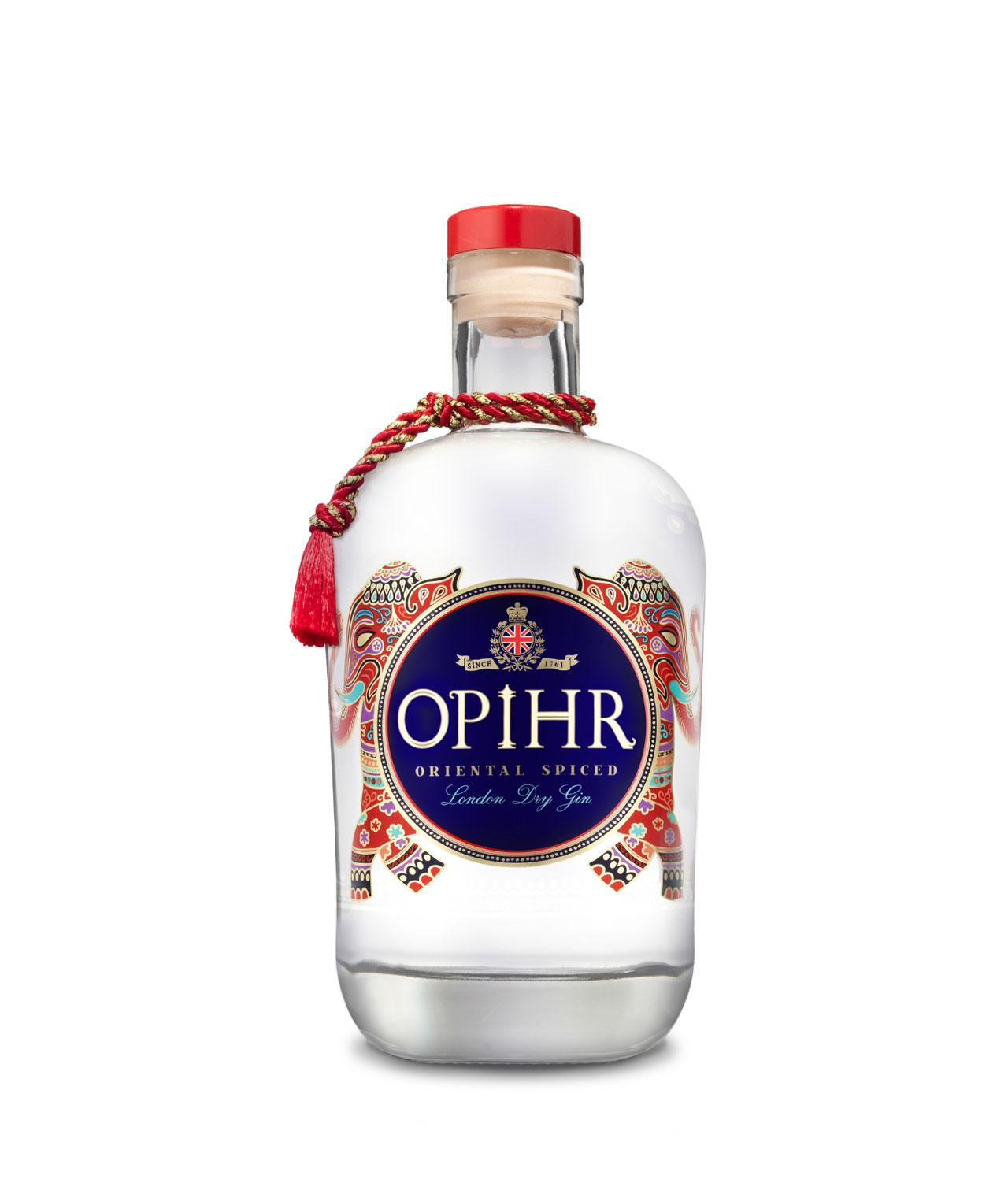 opihr oriental spiced gin quintessential brands group opihr oriental spiced gin