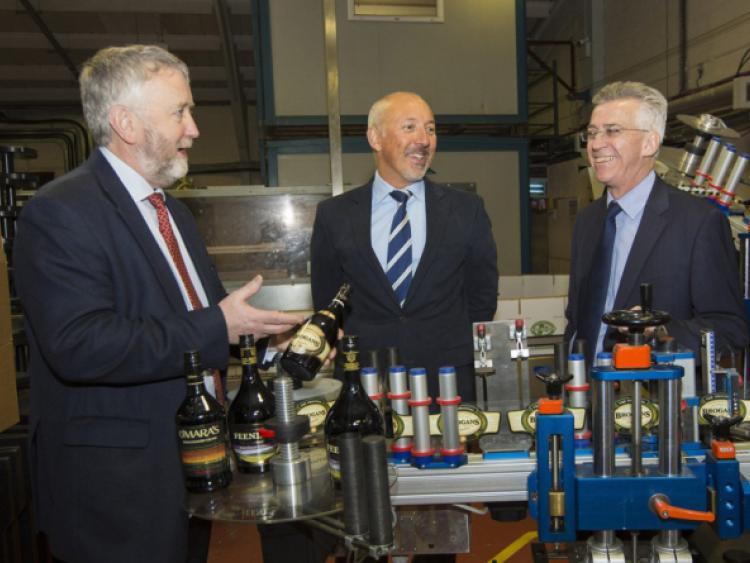 Quintessential Brands acquires First Ireland Spirits
