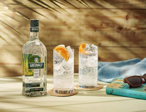 Greenall's Gin Launches Global Travel Retail Exclusive
